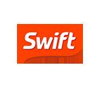 Logo da Swift