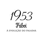 Logo 1953 Friboi, A Evolução do Paladar