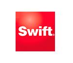 Logo da Swift Ball