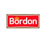 Logo da Bordon