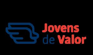 Logo Jovens de Valor